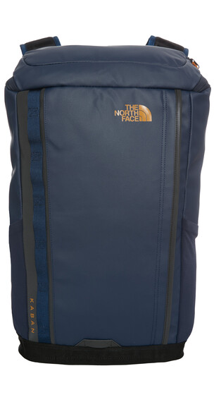 The North Face Base Camp Kaban Backpack cosmic blue/citrine yellow